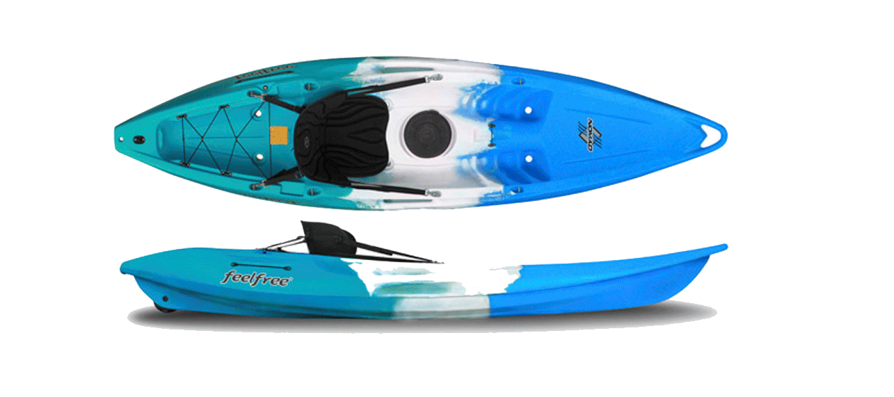 Kayaks: Nomad by Feelfree Kayaks - Image 2656