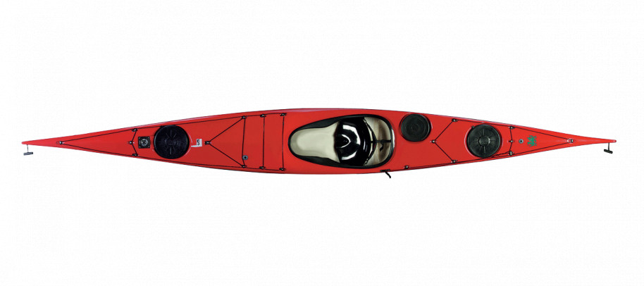 Kayaks: Romany Classic by Nigel Dennis Kayaks - Image 2763