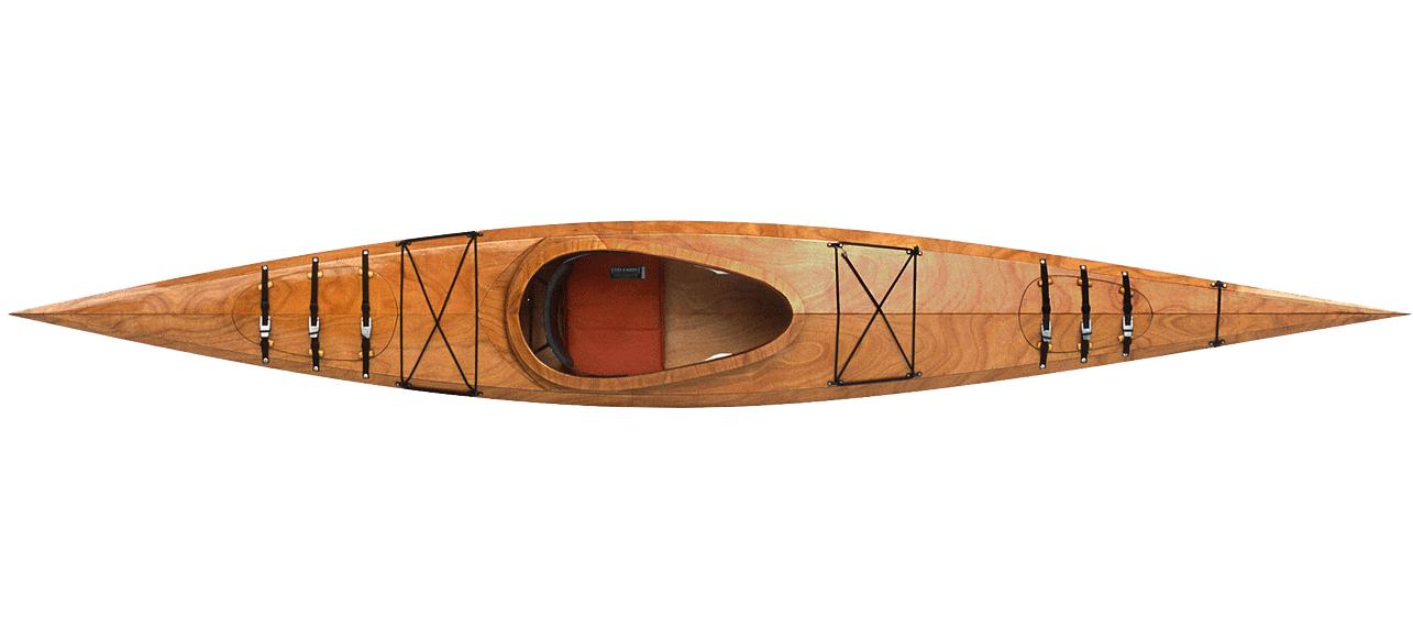 Kayaks: Arctic Tern 14 by Pygmy Boats - Image 2880
