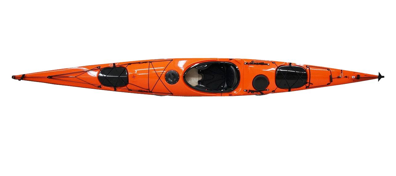 Kayaks: Guide 17 by Seaward Kayaks - Image 2965