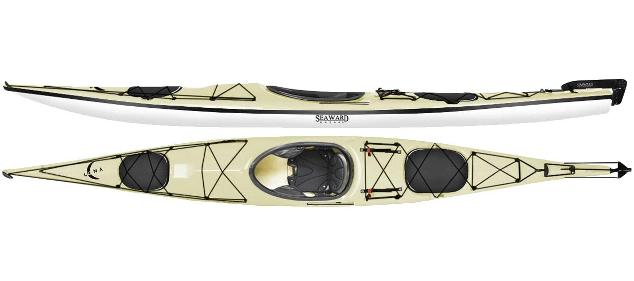 Kayaks: Luna Gr by Seaward Kayaks - Image 2966
