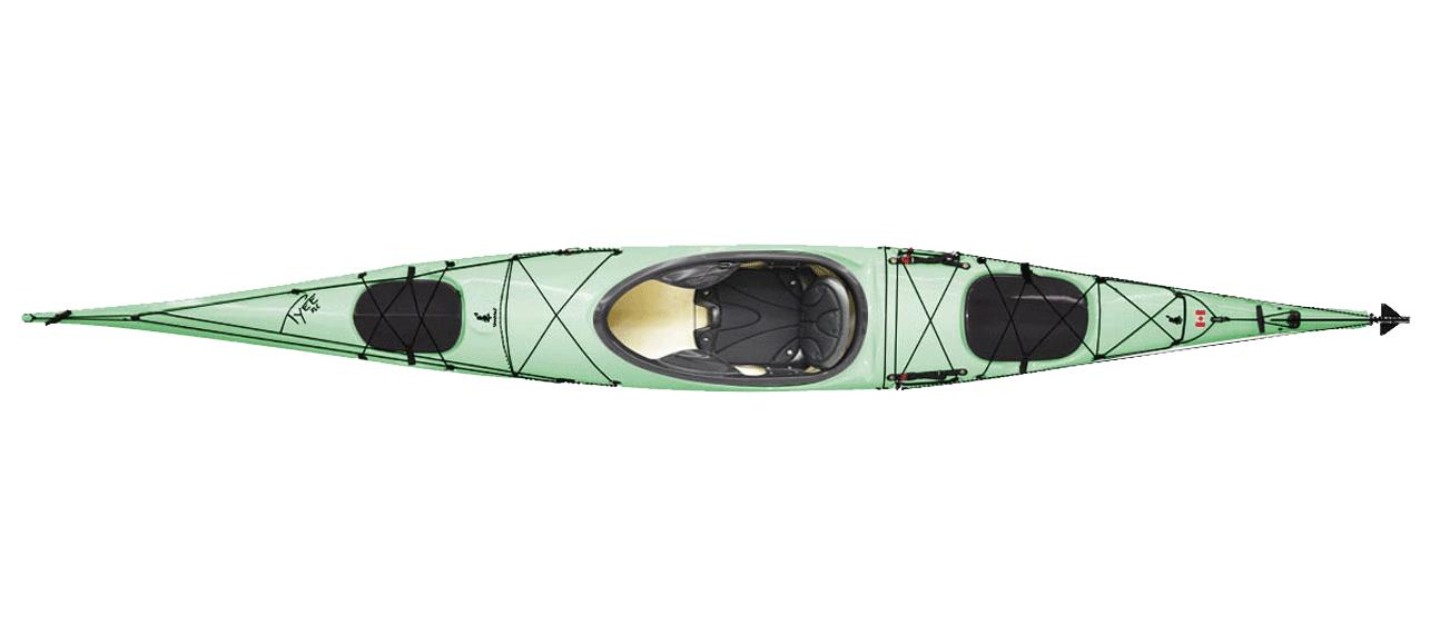 Kayaks: Tyee by Seaward Kayaks - Image 2969