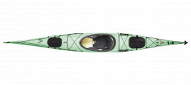 Kayaks: Tyee by Seaward Kayaks - Image 2969