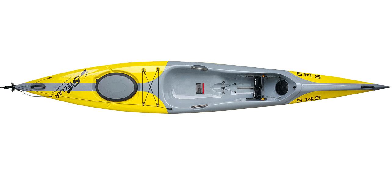 Kayaks: S14S by Stellar Kayaks - Image 2979
