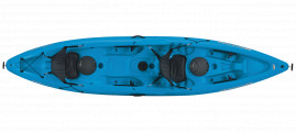 Kayaks: Bali 13.5 ss Tandem by Sun Dolphin - Image 2989