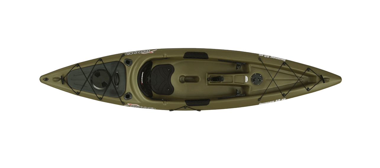 Kayaks: Journey 12 ss by Sun Dolphin - Image 2995