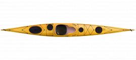 Kayaks: Zegul Arrow Play MV PE by Tahe Outdoors - Image 3010
