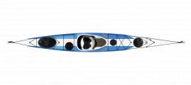Kayaks: Zegul Bara PE by Tahe Outdoors - Image 3011