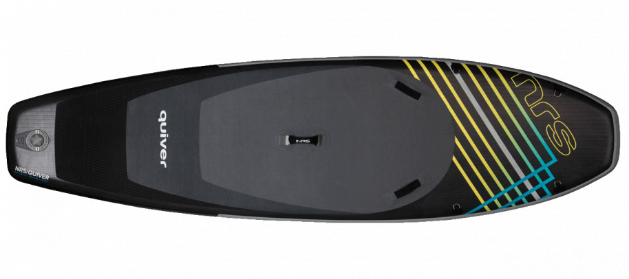 Paddleboards: Quiver 10.4 by NRS - Image 3319