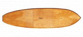 Paddleboards: 11' All-Rounder SUP Kit by Pygmy Boats - Image 3344