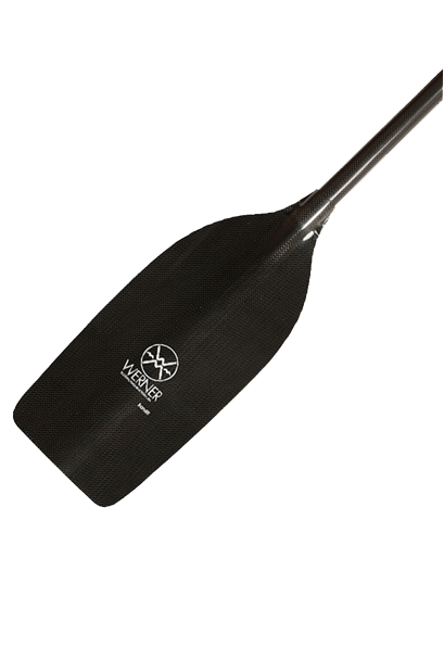 Canoe Paddles: Bandit Carbon by Werner Paddles - Image 3486