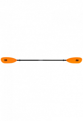 Kayak Paddles: Slice Hybrid by Bending Branches - Image 3613