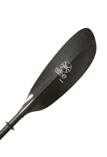 Kayak Paddles: Athena by Werner Paddles - Image 3715