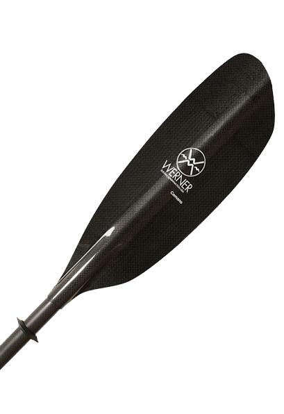 Kayak Paddles: Camano Carbon by Werner Paddles - Image 3718
