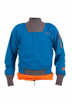 Technical Outerwear: Session Semi-Dry Top by Kokatat - Image 3895