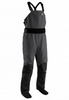 Technical Outerwear: Raptor Bibs by NRS - Image 3930