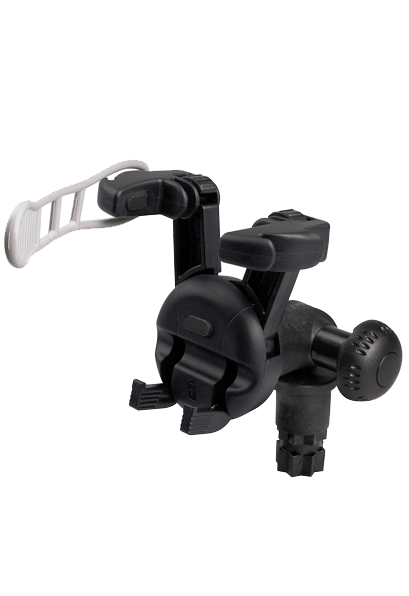 Mounts, Tracks & Accessories: Mobi Device Holder Adjustable by RAILBLAZA - Image 4071